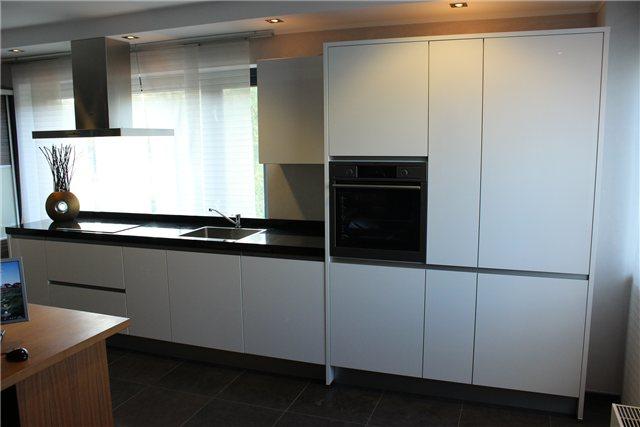 Apothekerskast Voor In De Keuken.Keuken 6 Keukens Keukens